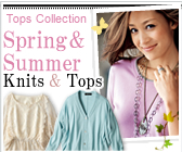 Springs Knits & Tops