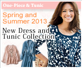 New Dress and Tunic Collection